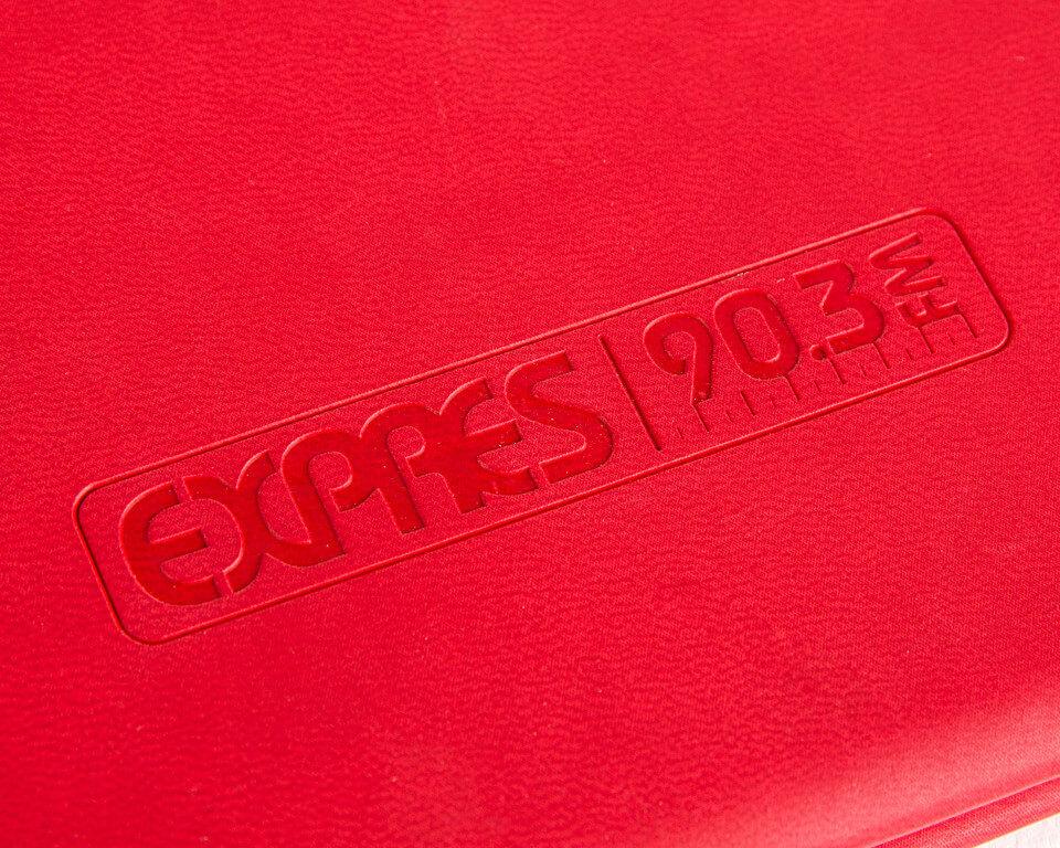 Print Technologies - Emboss - Nr .1