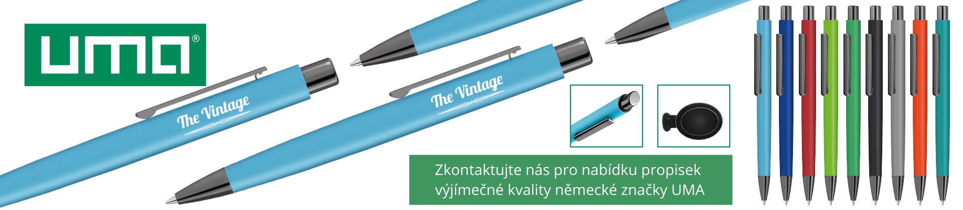 Zkontaktujte nás pro nabídku propisek výjímečné kvality německé značky UMA.png