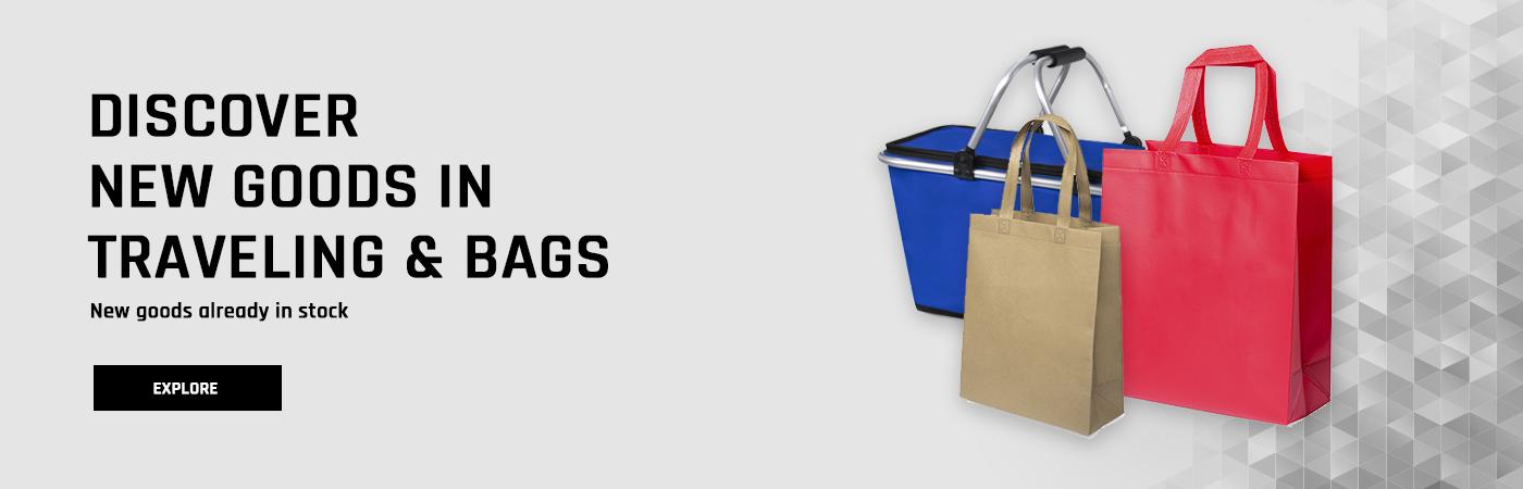 Bags Homepage Slider