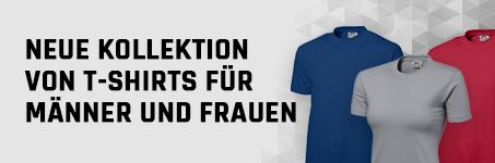 Shirts Homepage Matrix