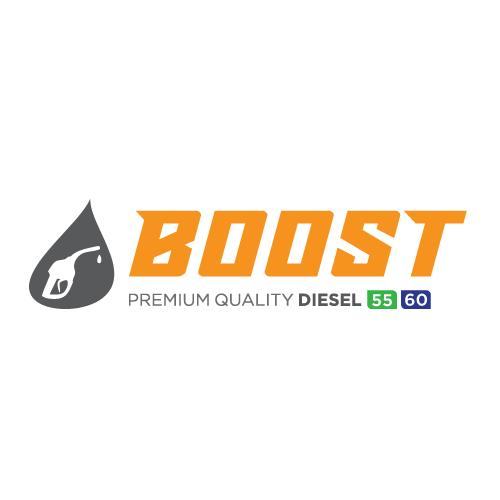 Boost Logo