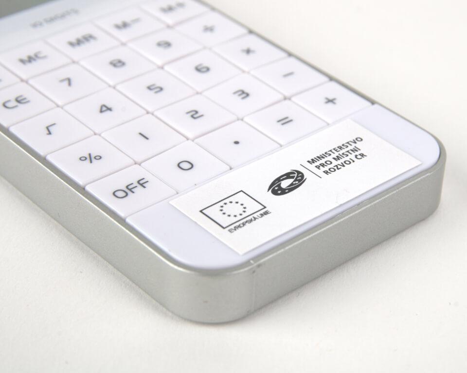 Print Technologies - Stickers - Nr .1